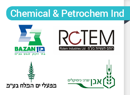 Chemical & Petrochem Ind