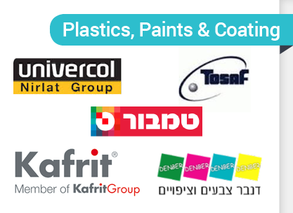 Plastics, Paints & Coating