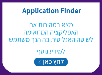 Application Finder
