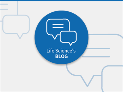 Life Science's Blog
